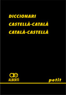 Castell�-Catal� Catal�-Castell� PETIT